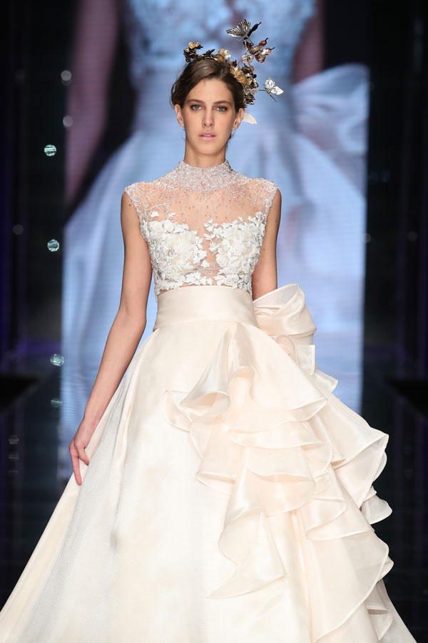 Milano Bridal Week