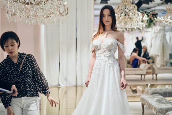 Milano Bridal Week