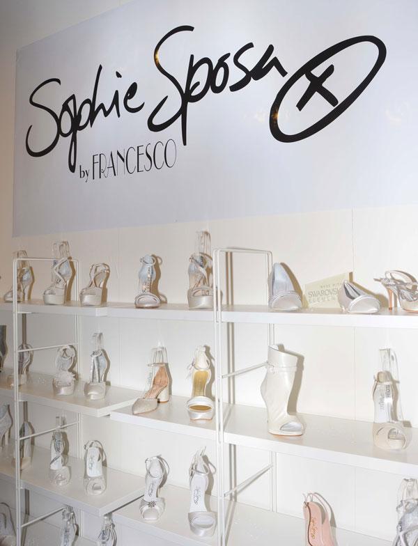 Francesco Couture Scarpe Sposa.Francesco Italy Per Il 2020 Le Scarpe Da Sposa Sono Nude