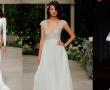 Anny Lin Bridal 2020, gli abiti per la sposa dal mood misterioso