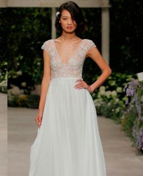Tendenze moda sposa 2019, il punto di vista degli atelier