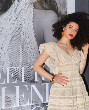 Zolotas presenta la sua collezione 2020: la sposa è sensuale e boho-chic