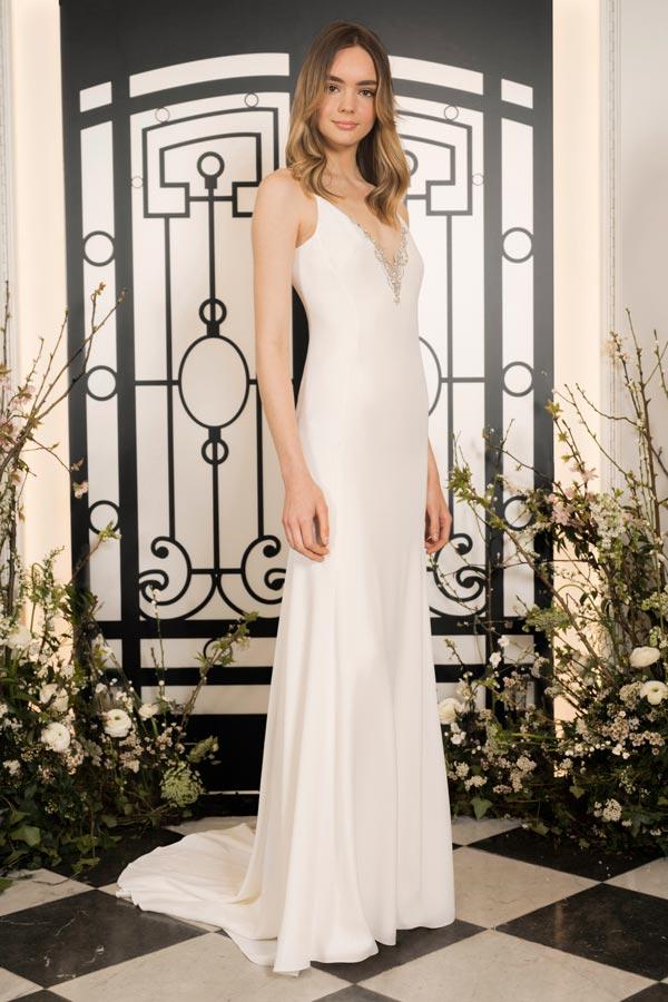 Abiti da sposa Jenny Packham 2020