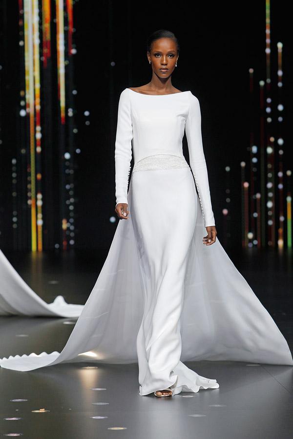 Abiti da sposa Pronovias 2020