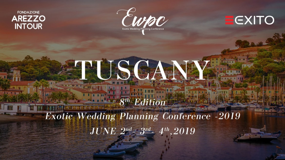 Exotic Wedding Planning Conference 2019