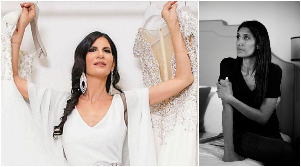 Matrimonio In Fotografia : Matrimonio di pamela prati parla la wedding planner consuelo di figlia