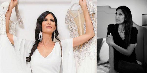 Matrimonio di Pamela Prati