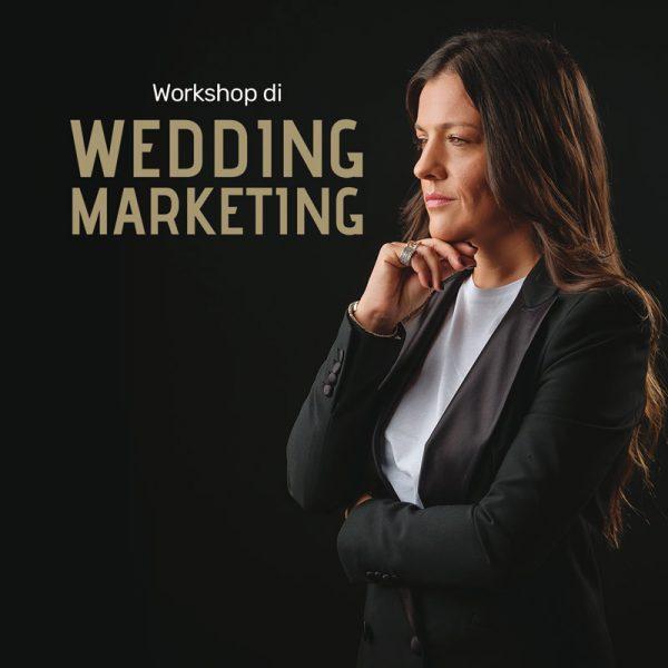 Wedding Marketing Professionale a Milano