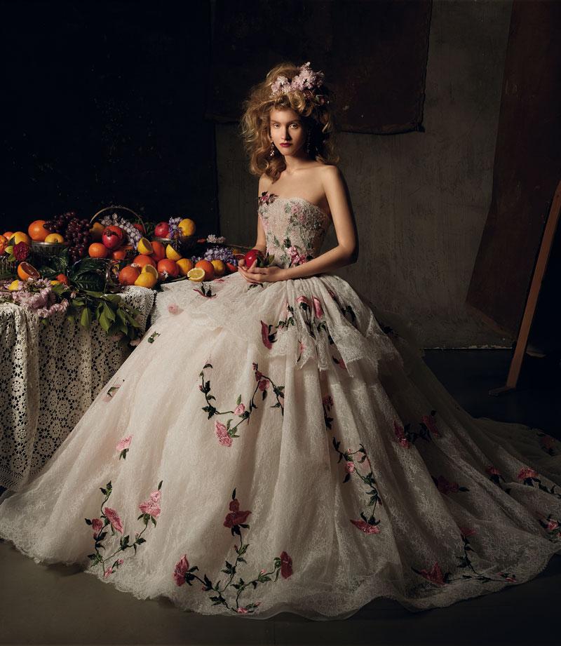Abiti da sposa più belli 2020