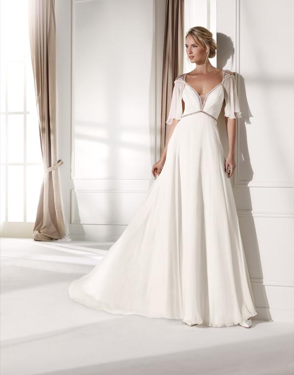 Vestiti Da Sposa Milano.Abiti Da Sposa 2020 Piu Belli Ecco I 100 Assolutamente Imperdibili