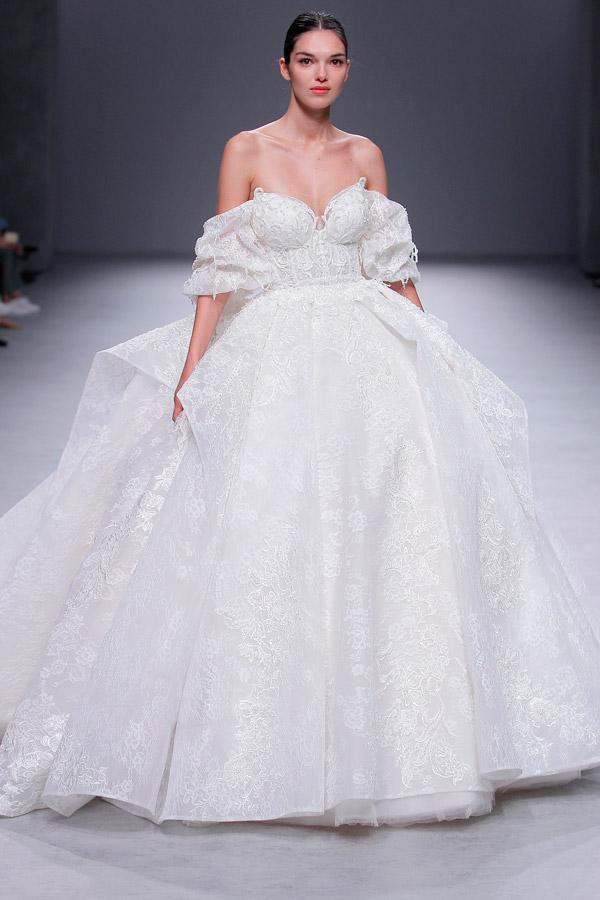 Abiti da sposa 2020 più belli