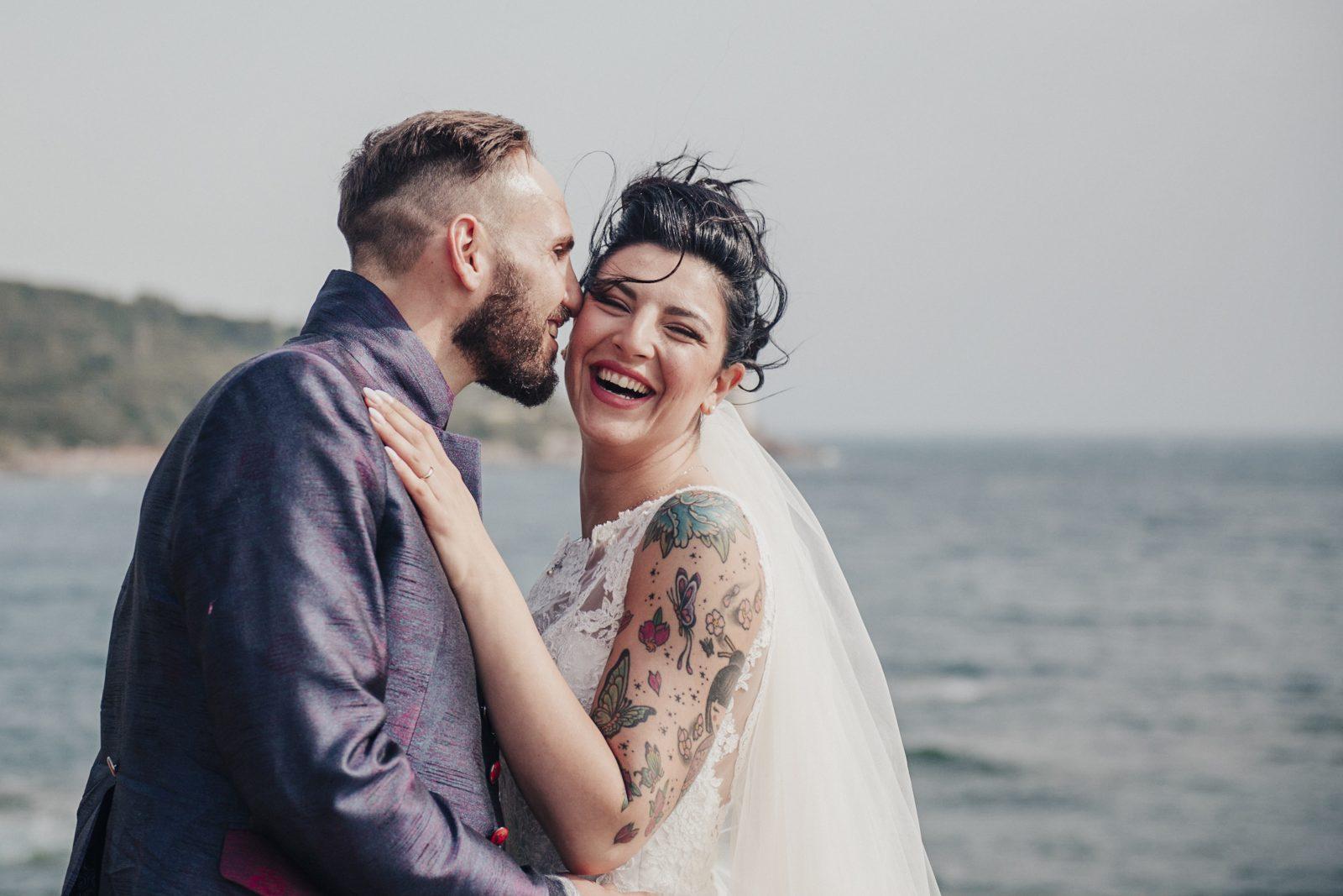 Diego Giusti Wedding Photographer