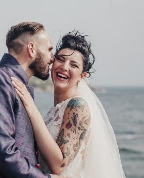 Diego Giusti wedding photographer: il matrimonio dall'animo orientale di Marta e Michel!