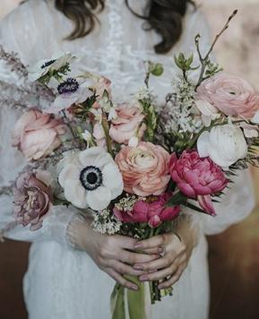Denise More, la Wedding Planner creativa: dal mood Romantico all'Industrial