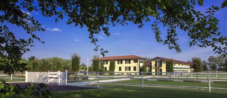 Villa Sant'Uberto
