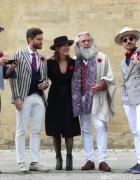 Italian Event Planners, il sì tra Capri e Positano di Cristina e David