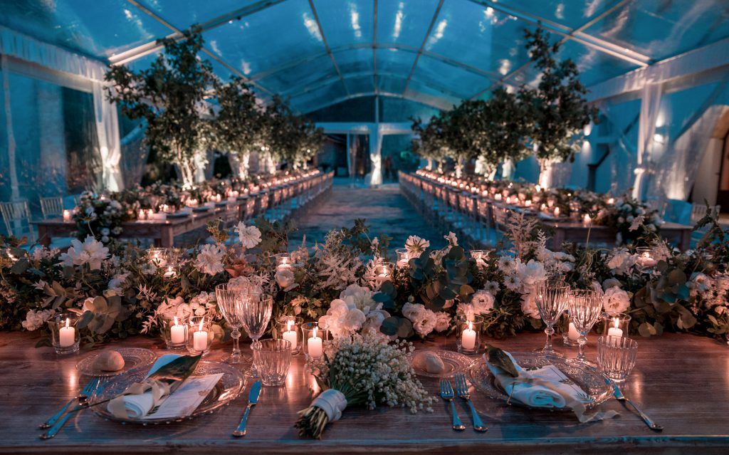 Silvia Bettini wedding planner