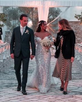 Silvia Bettini wedding planner: racconta il matrimonio di Yoka e Vincenzo tra tradizioni, eleganza e buon gusto!