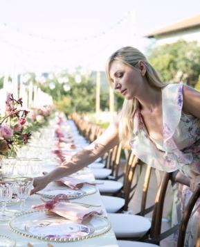 Giovanna Damonte wedding planner e designer: vi racconto il mio lavoro fatto di precisione e creatività!