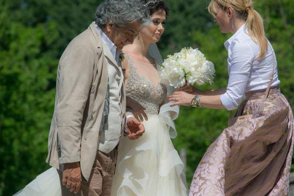 Giovanna Damonte wedding planner e designer