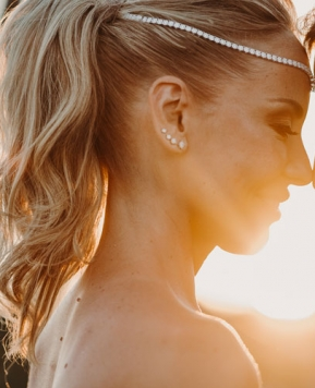 Silvana Di Niso firma le nozze di Marzia e Alessandro ispirate al Mandala