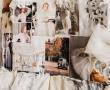 Federica Ambrosini, allestimenti floreali innovativi per eventi di lusso