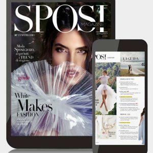 Sposi Magazine 2020