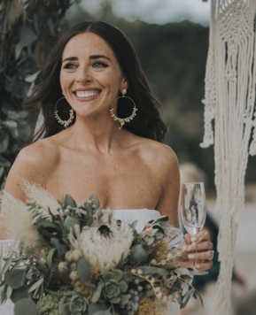 Laura Comparetto, in Sicily to Marry: le nozze di Tom ed Emma