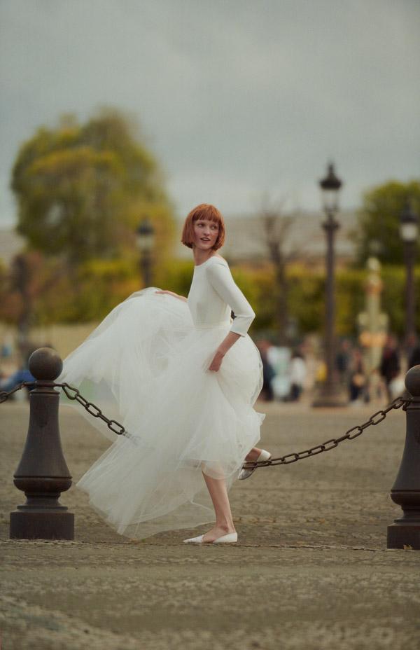 Max Mara Bridal 2020