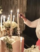 Maison Mirage 2020, un mix esplosivo di sensualità e romanticismo