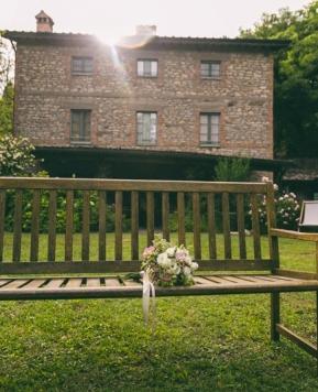 Relais La Crocetta, location country-chic nel cuore della Toscana