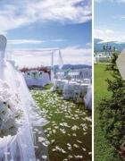 Monì Spose, abiti esclusivi per una donna romantica ed elegante
