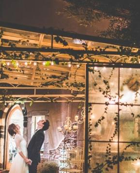 Santa Maria del Bosco, ecco le nozze tra natura e storia