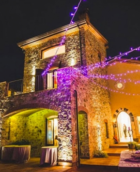 Santa Maria del Bosco, la location ideale per matrimoni immersi nella natura