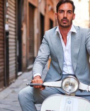Sanvenero, Made in Italy tra tradizione ed innovazione per veri gentlemen