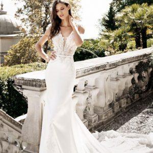 Scarpe Da Sposa Kartika.Abiti Da Sposa Catania Gli Atelier In Cui Comprare Il Tuo Vestito