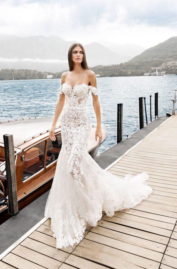Scarpe Sposa Catania.Abiti Da Sposa Catania Gli Atelier In Cui Comprare Il Tuo Vestito