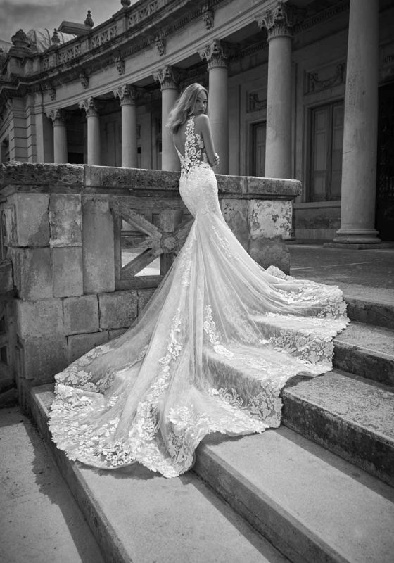 Collezione Sofia Haute Couture 2020