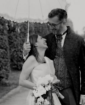 Matissa Eventi, nozze uniche per celebrare l'amore
