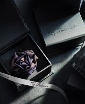 """My Boutonnière, un fiore """"per sempre"""""""