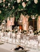 Italian Event Planners presenta le nozze glamour di Catheline e Simone in Costa Smeralda