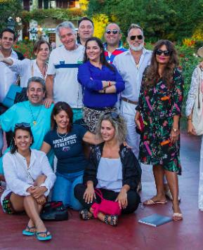 My Tuscan Lifestyle Fam Trip, Wedding Planner internazionali in giro per la Toscana