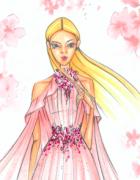Va alla stilista italiana Alessandra Rinaudo la direzione creativa del Gruppo Pronovias