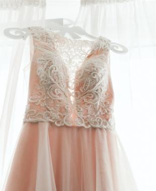 Prova dell'abito da sposa: i 6 consigli per affrontarla al meglio