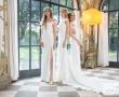 Collezione Excellence 2020 Maison Signore, abiti lussuosi e preziosi Made in Italy