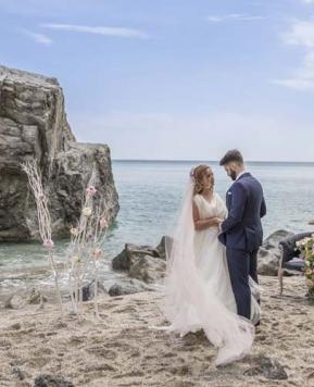 Valeria Fazio, wedding planner per passione e vocazione