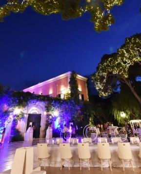 Villa Ciardi, location storica ed esclusiva per nozze da favola