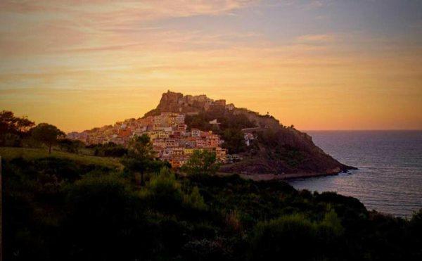Wedding to Sardinia