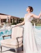 Le 7 domande da fare all'atelier sposa prima della prova dell'abito