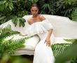 """Abiti da sposa Pnina Tornai 2020: """"Love"""", una dedica alla femminilità"""